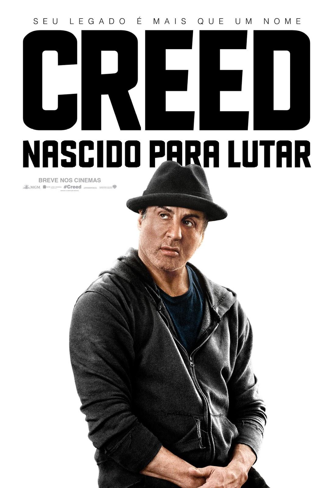 Creed: Nascido para Lutar – Dublado (2015)