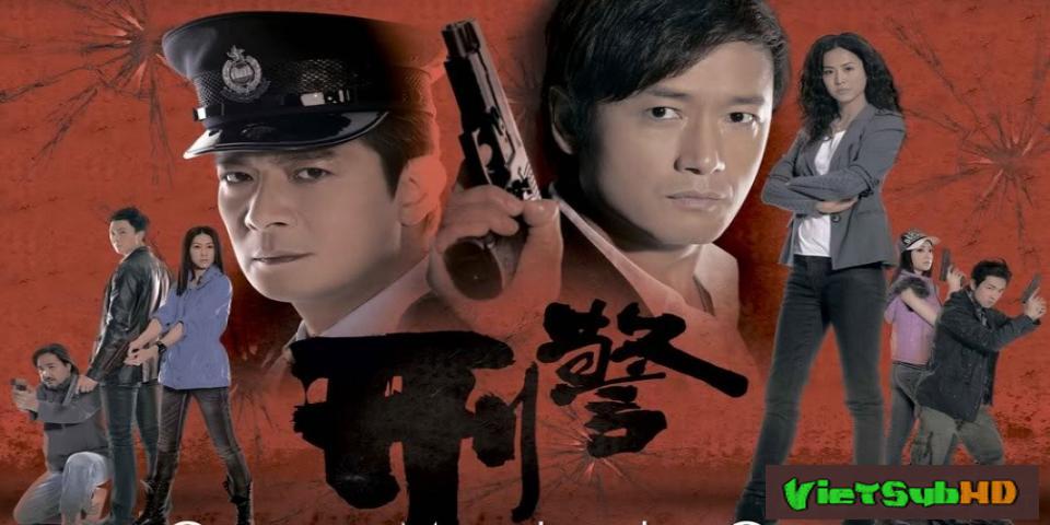 Phim Hình Cảnh Tập 28/30 Lồng tiếng HD | Gun Metal Grey 2010