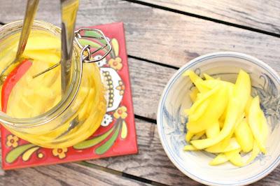mangue croquante philippines