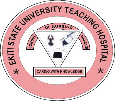 EKSUTH school of nursing admission form for 2019/2020