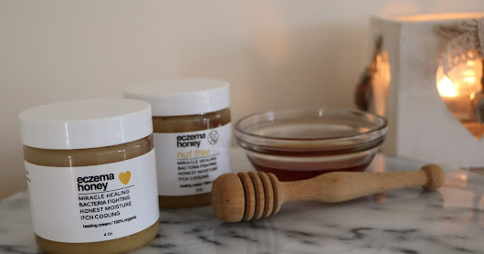 Battling Eczema the Natural Way with Eczema Honey Co.