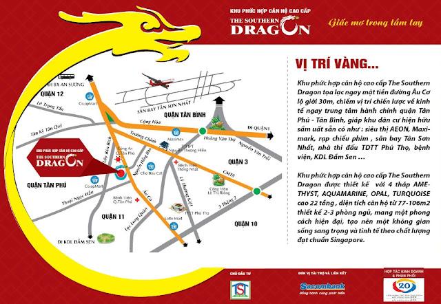 vi tri can ho chung cu cao cap the southern dragon tan phu