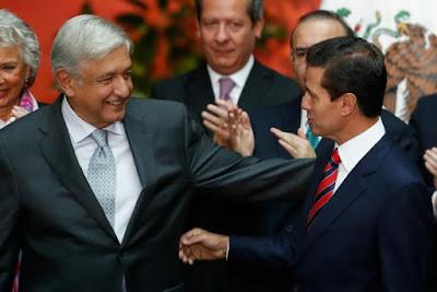 AMLO detecta fraude en compra de 700 pipas durante gobierno de Peña