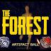The Forest : Artifact Ball Yang Tersembunyi