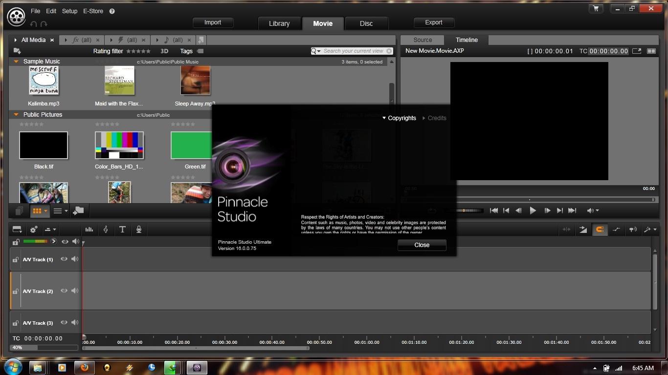 Pinnacle Studio Activator