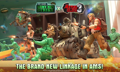 Army Men Strike Apk for Android