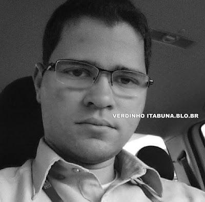 Ibicaraí: Jovem Bancário morre em acidente na BR-415