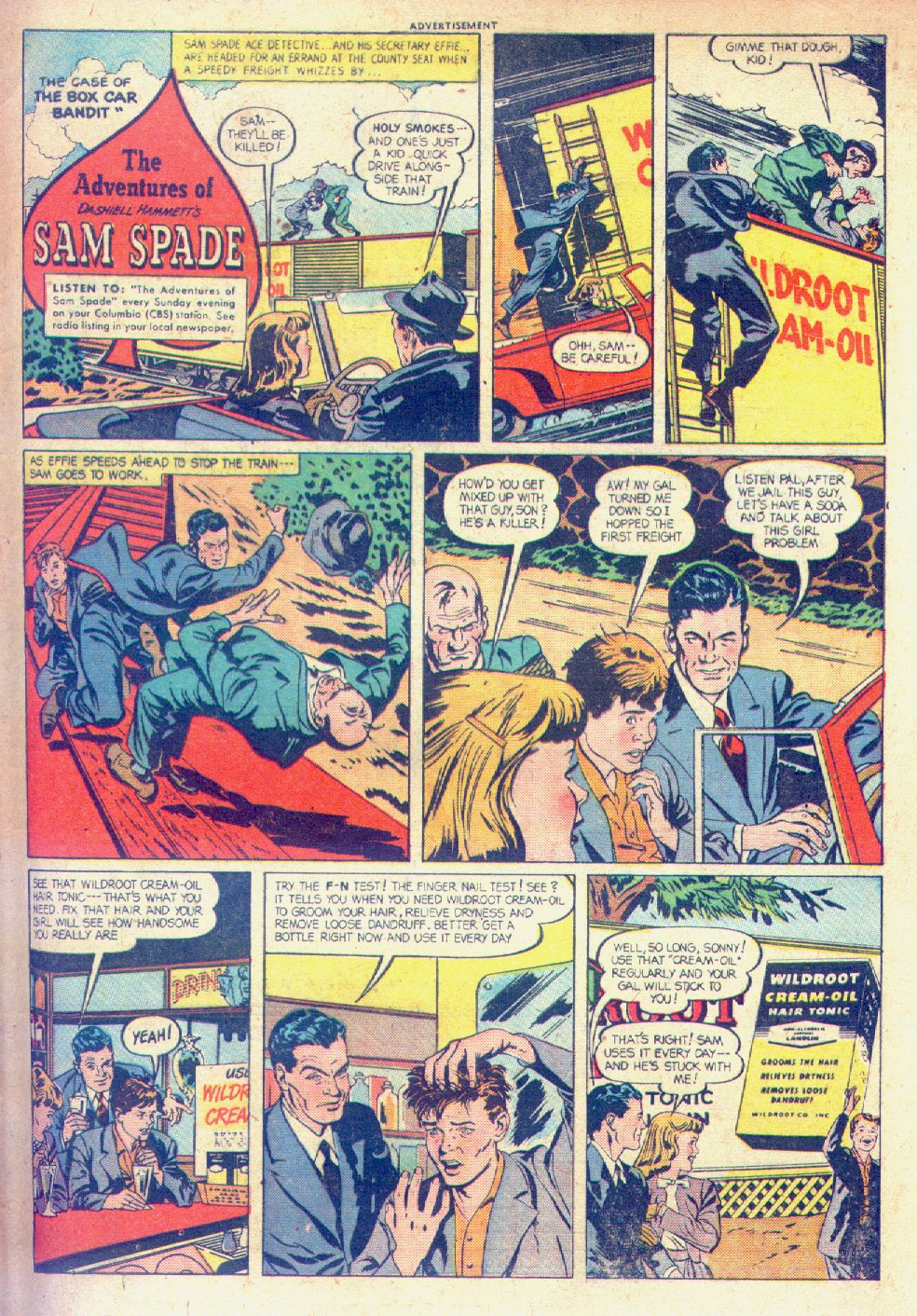 Action Comics (1938) 113 Page 48