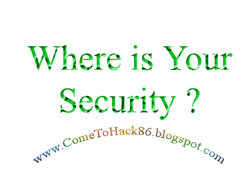 How to Hack any Gmail & Facebook Account (Come To Hack) ~ Come to Hack