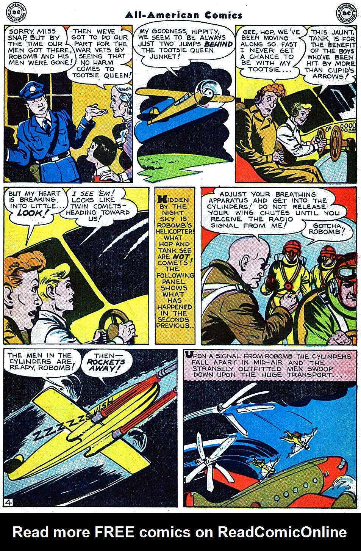Read online All-American Comics (1939) comic -  Issue #73 - 45