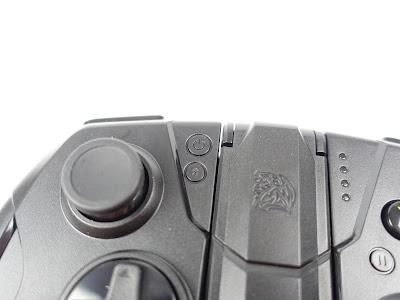 [開箱] CONTOUR iOS專用藍芽無線手遊電競手把 射擊遊戲還是要用搖桿比較好玩 DSC00435
