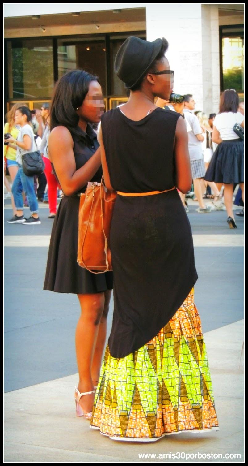 Segunda Visita a Nueva York: Fashion Week