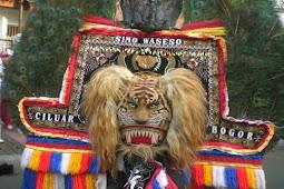 Daftar Tarian Dari Jawa Timur, Tunggal Dan Kelompok