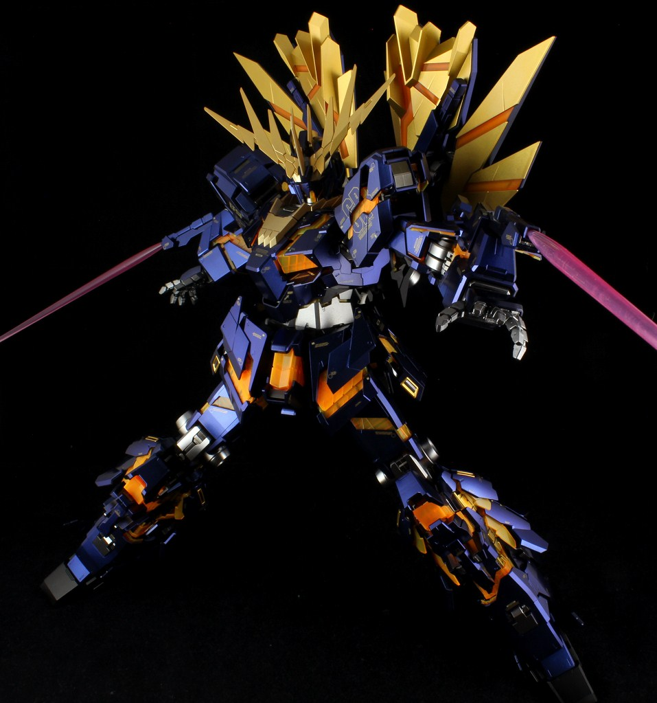 Gundam 00 Bs