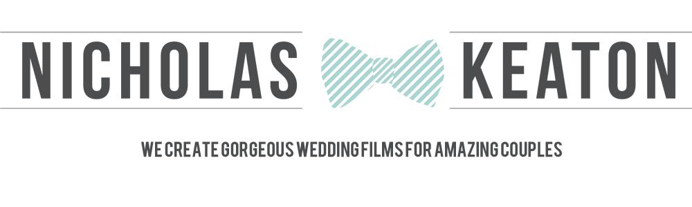 NICHOLAS & KEATON - Knoxville, TN Wedding Videography: 2013