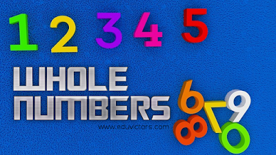 CBSE Class 6 Maths - Ch2 Whole Numbers - NCERT Ex 2.1 (#cbsenotes)(#ncertanswers)