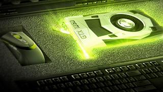 Work Review GeForce GTX 1050