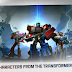 TRANSFORMERS Forged to Fight Apk + OBB For Android v6.3.1