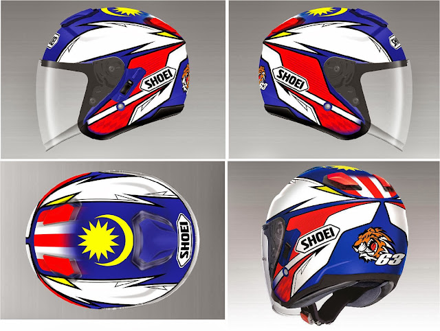 shoei zul fahmi