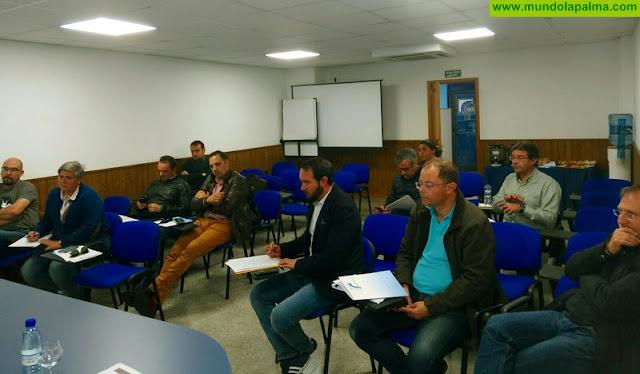 El Área de Salud de La Palma inicia el programa de 'La Palma Saludable' para la promoción de la salud
