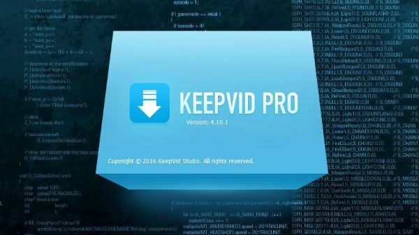 tai-video-youtube-voi-KeepVid-Pro, Tải Video YouTube siêu nhanh với KeepVid Pro Serial Key