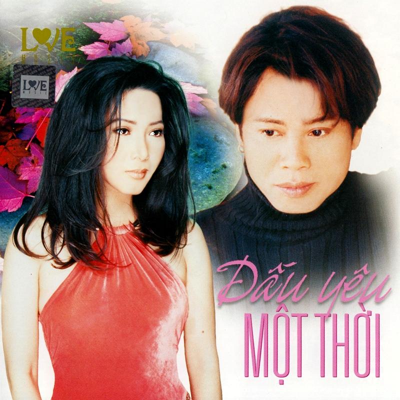 Love CD - Dấu Yêu Một Thời (NRG)
