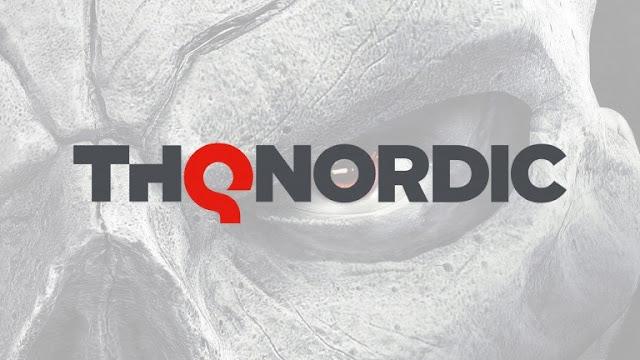 أستوديو THQ Nordic مطور سلسلة Darksiders يملك إعلان ضخم في حدث The Game Awards