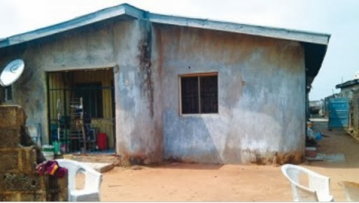 woman stabbed husband death lagos