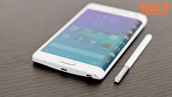 Samsung Galaxy note edge au giá rẻ giá bao nhiêu