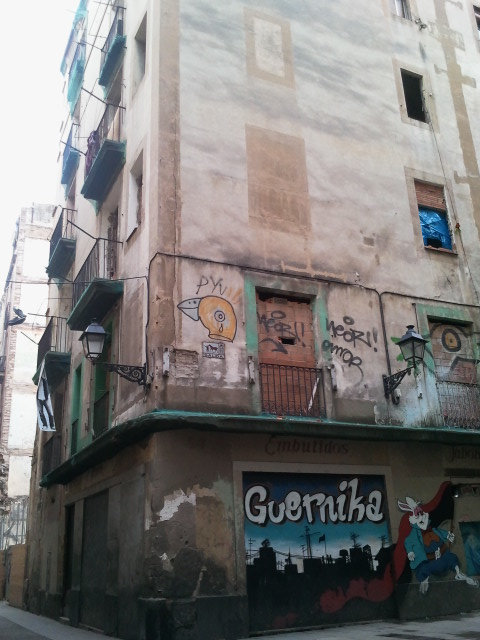 calle prostitutas barcelona prostitutas martorell