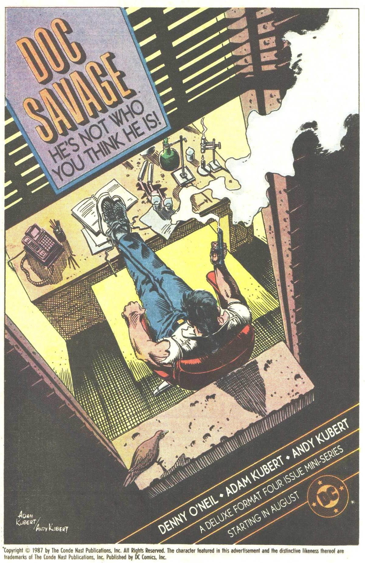 Detective Comics (1937) 579 Page 13