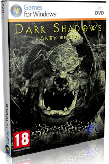 Dark Shadows Army of Evil image