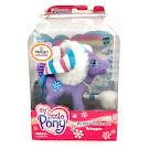 MLP Toboggan Winter Ponies  G3 Pony