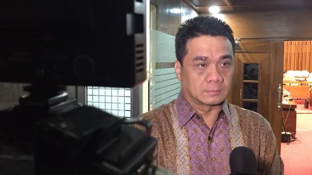 Gerindra: Jokowi Mau Dibikinin Patung? Emang Jasanya Apa?