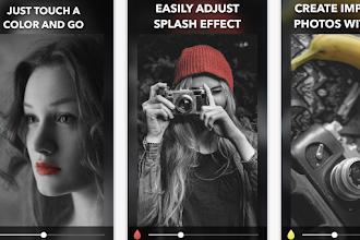 OGGI GRATIS: App per creare effetti splendidi nelle vostre foto