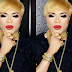 Bobrisky reveals his Bae is a married man.. and he treats him as a good second wife.. (photos)