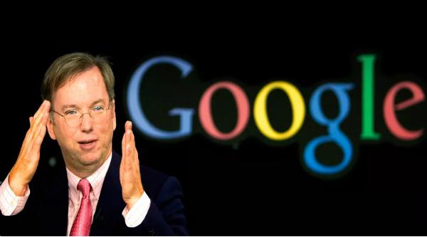 المدير السابق لجوجل يكشف عن انقسام شبكة الإنترنت في 2028!