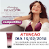 Vem lançamento Nativa Spa Ameixa Negra - O Boticário