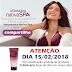 Vem lançamento Nativa Spa Ameixa Negra - O Boticário