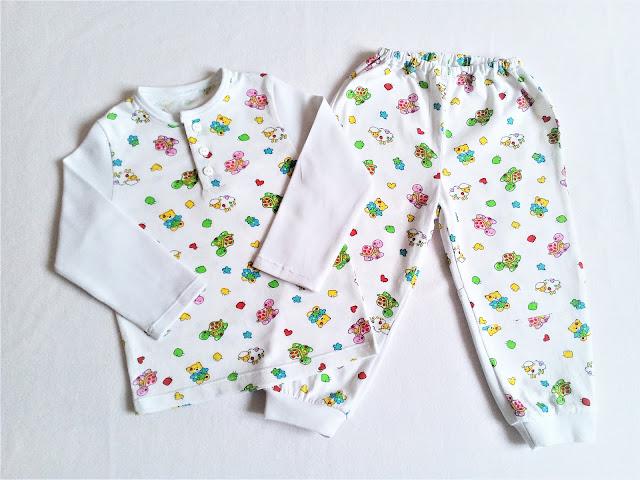 оттобре-пижама