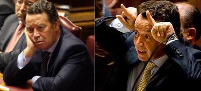 Portugal   Manuel Pinho foi ao Parlamento gozar connosco