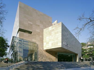 #Travel - O que quero ver em Buenos Aires Museu de Arte Latino-Americana