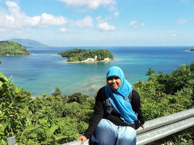 Pulau Sabang Indonesia