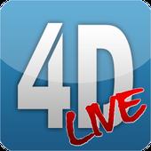 live 4d sgp