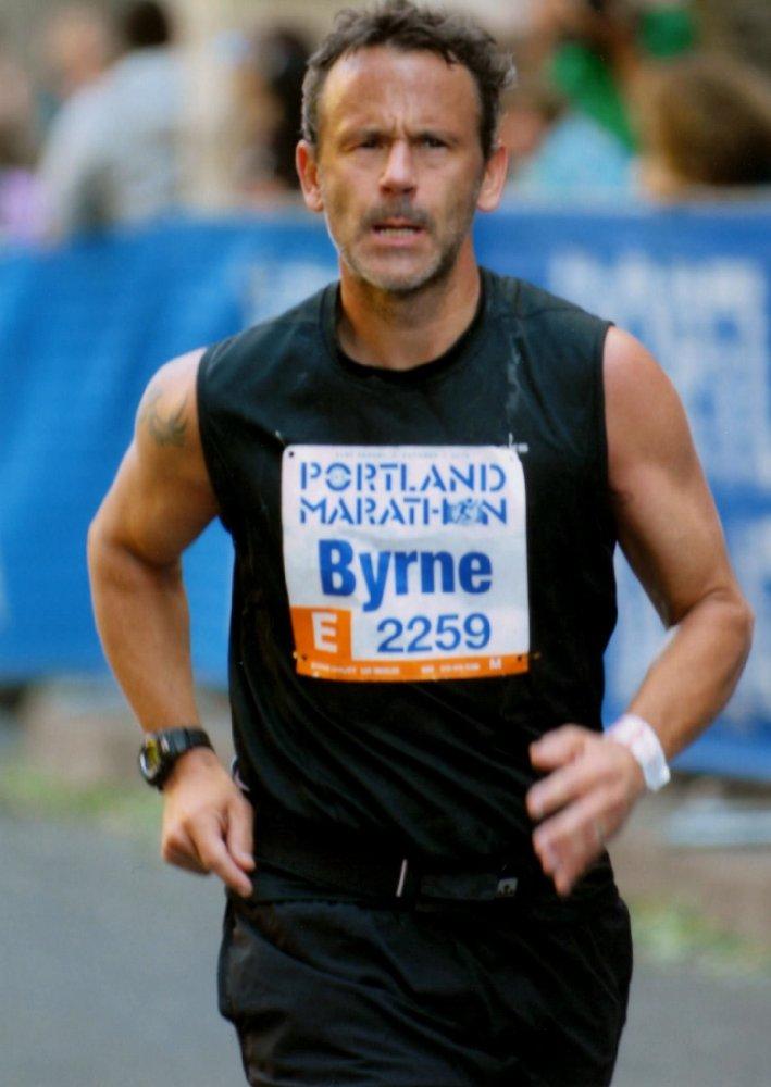 Byrne Offutt