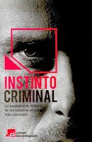 Instinto Criminal, de Crimen e Investigación