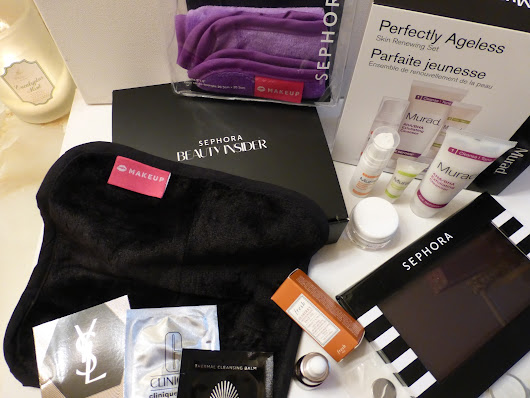 Sephora and Harvey Prince deliver