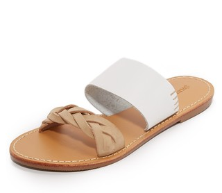 Soludos Braided Sandal