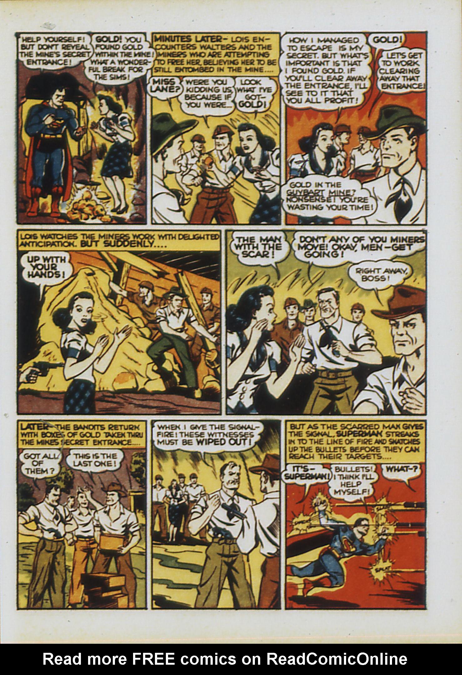 Action Comics (1938) 35 Page 13