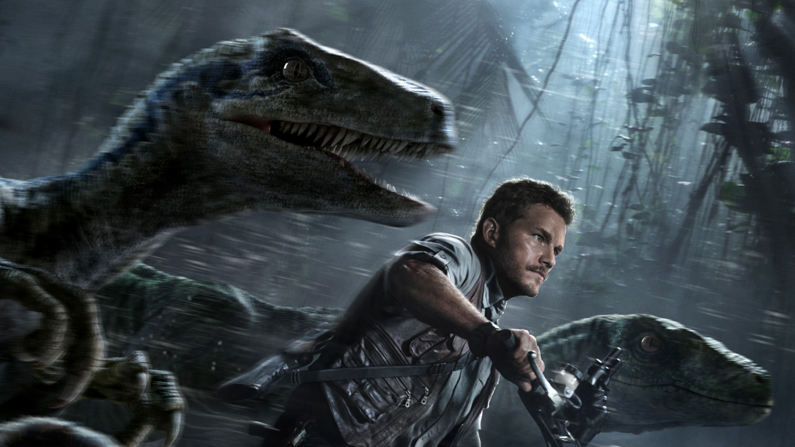 Movie Review Jurassic World 2015 Eclectic Pop